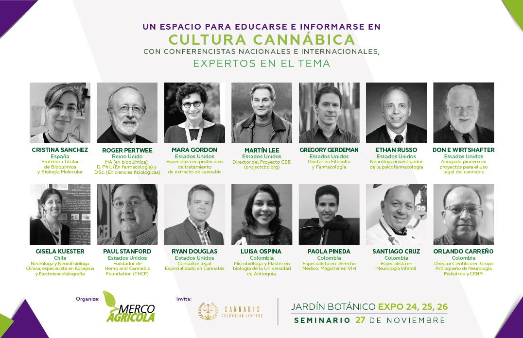 ExpoMedeWeed 2017